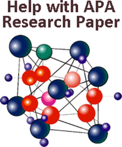 Research paper bibliography